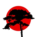 Logo DJG Sanriku Fukkou