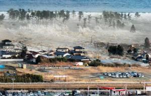 APTOPIX Japan Earthquake (1)