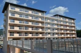 Rikuzentakata Apartmenthaus